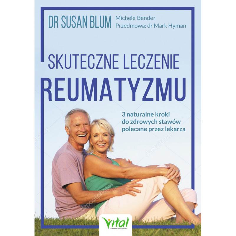 Skuteczne leczenie reumatyzmu.