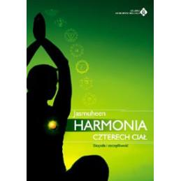 Egz. ekspozycyjny - Harmonia czterech ciał