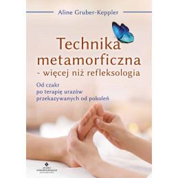 Technika metamorficzna - więcej niż refleksologia.