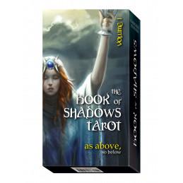 The Book of Shadows Tarot volume 1 - karty tarota