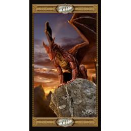 Tarot DRACONIS - karty tarota