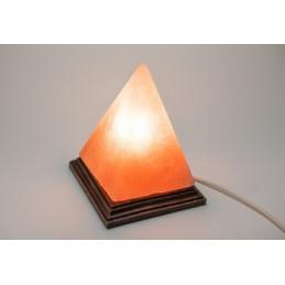 "Lampa Solna Piramida ""L"" 2-3 kg"