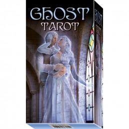 GHOST Tarot - karty tarota