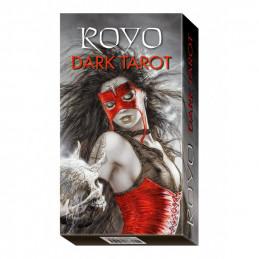 ROYO Dark Tarot - karty tarota