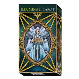 Tarot Illuminati - karty...