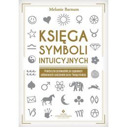 Egz. ekspozycyjny - Księga symboli intuicyjnych.