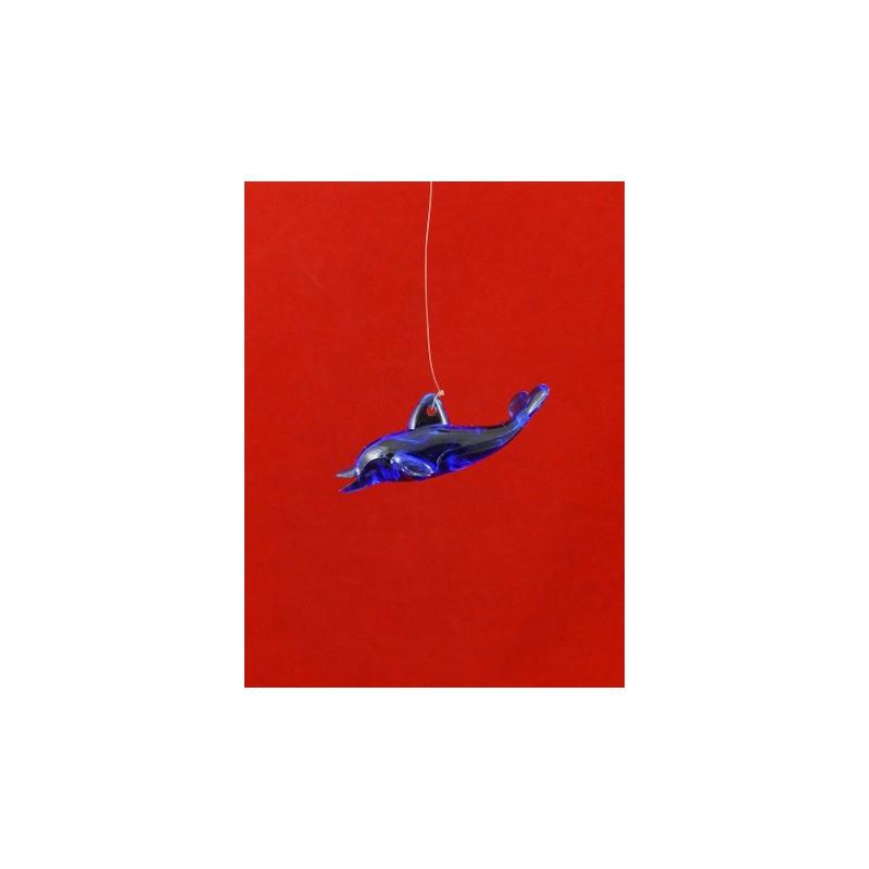 Dzwonek delfin WB-176 Orient Collection