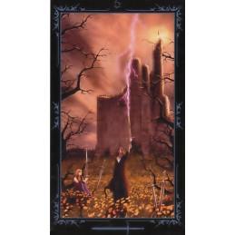 Dark Fairytale Tarot - karty tarota