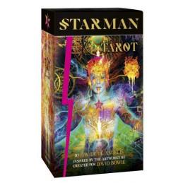 STARMAN Tarot - karty tarota