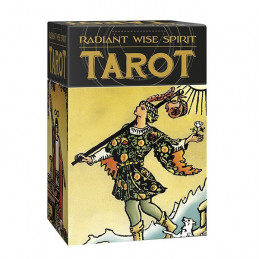 RADIANT WISE SPIRIT Tarot - karty tarota