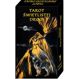 Tarot Świetlistej Drogi - 78 kart