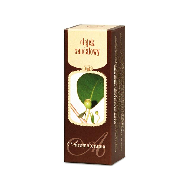 Olejek sandałowy (10 ml) PROFARM