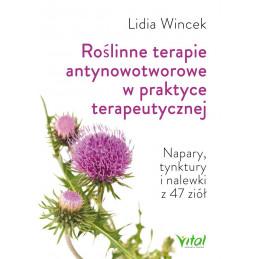 (Ebook) Roślinne terapie...