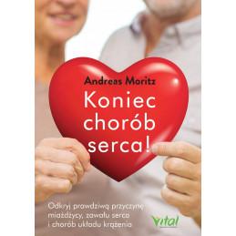 (Ebook) Koniec chorób serca!