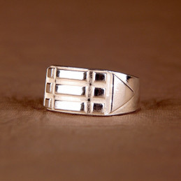 Pierścień Atlantydzki - srebrny