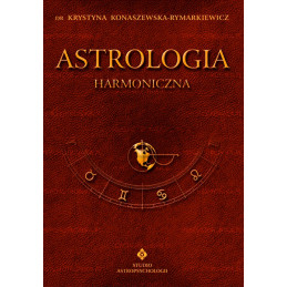 Egz. ekspozycyjny - Astrologia harmoniczna tom VIII - oprawa miękka