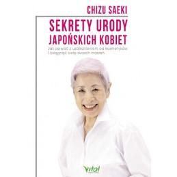 Egz. ekspozycyjny - Sekrety urody japońskich kobiet