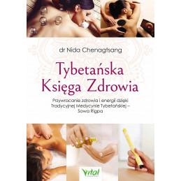 Tybetańska Księga Zdrowia.
