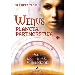 Egz. ekspozycyjny - Wenus planeta partnerstwa. Rola bogini miłości w horoskopie
