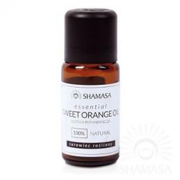Słodka pomarańcza - esencja 100% olejek 15 ml