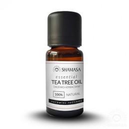Drzewo herbaciane - esencja 100% olejek 15 ml
