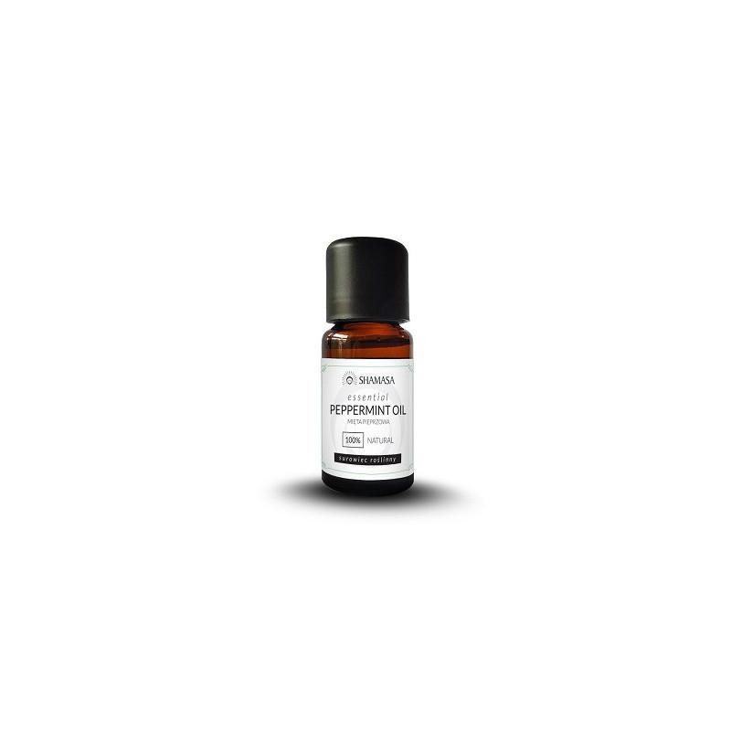 Mięta pieprzowa - esencja 100% olejek 15 ml