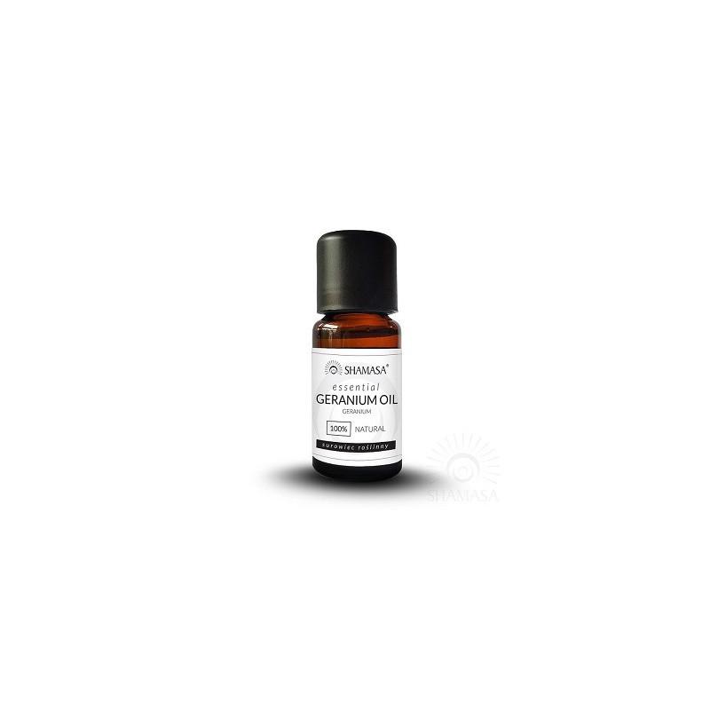 Geranium - esencja 100% olejek 15 ml