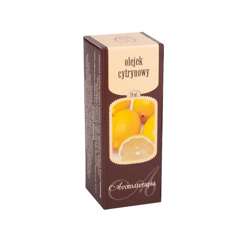 Olejek cytrynowy (10 ml) PROFARM