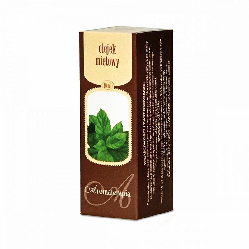 Olejek miętowy (10 ml) PROFARM