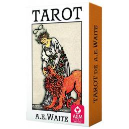 Tarot of A.E. WAITE Premium Edition