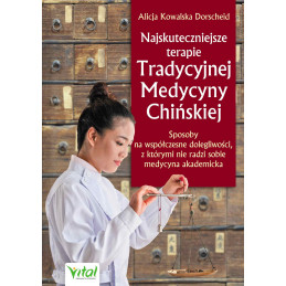 Najskuteczniejsze terapie Tradycyjnej Medycyny Chińskiej