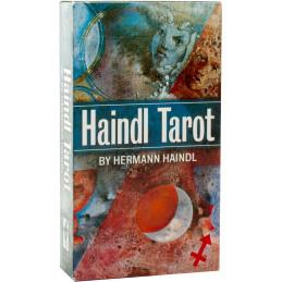 HAINDL TAROT by Hermann Haindl - karty tarota