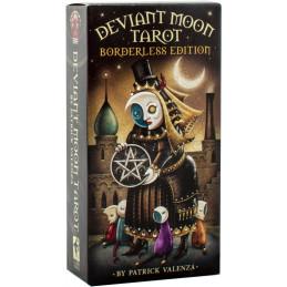 Deviant Moon Tarot - borderless edition