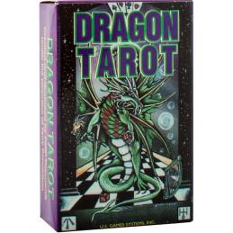 Dragon Tarot 78 kart (ang.)