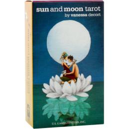 Sun and Moon Tarot - karty...