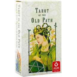 TAROT of the Old Path -...