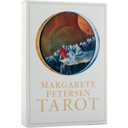 Margarete Petersen Tarot - karty tarota