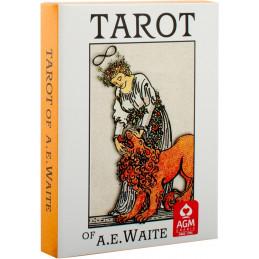 Tarot of A.E. Waite pocket Premium EDITION