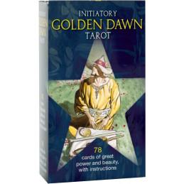 Initiatory Tarot of the Golden Dawn - karty Tarota