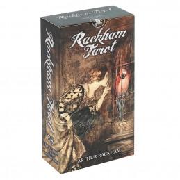 RACKHAM Tarot (Arthur Rackham)