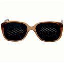Okulary Ajurwedyjskie + etui - męskie