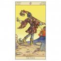 Tarot of the NEW VISION - karty tarota