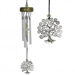 Dzwonek wietrzny TREE of LIFE Woodstock Chimes Fantasy™