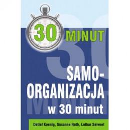 Samoorganizacja w 30 minut