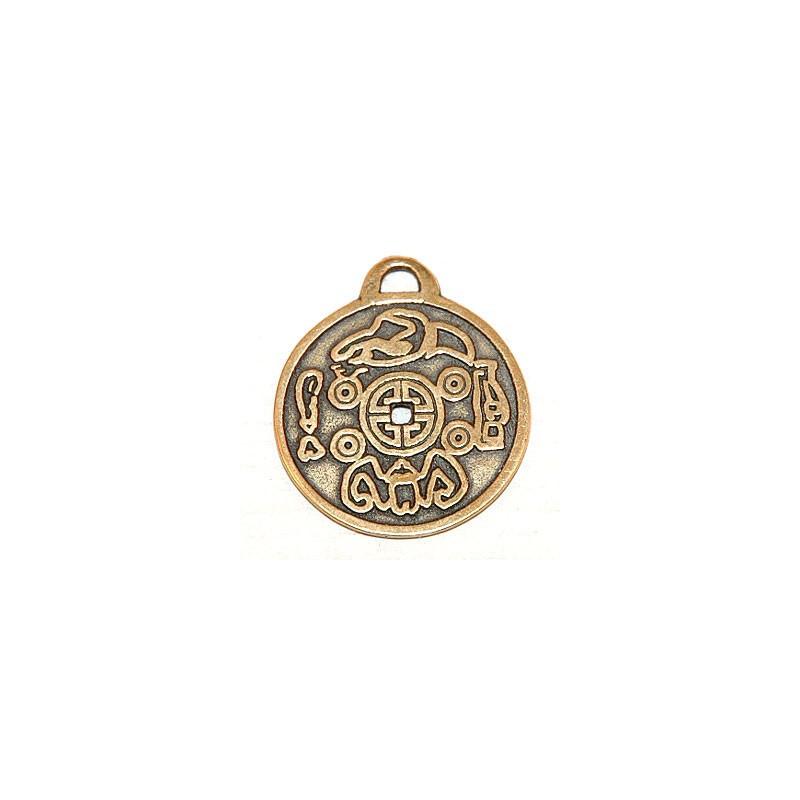 Amulet 2 - Moneta szczęścia