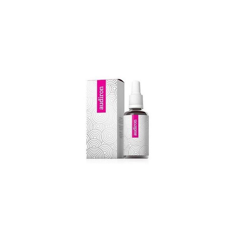 Energy Audiron 30 ml - Krople do uszu