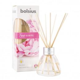Dyfuzor zapachowy PEONY True scents (45 ml) BOLSIUS