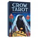 CROW TAROT - karty tarota