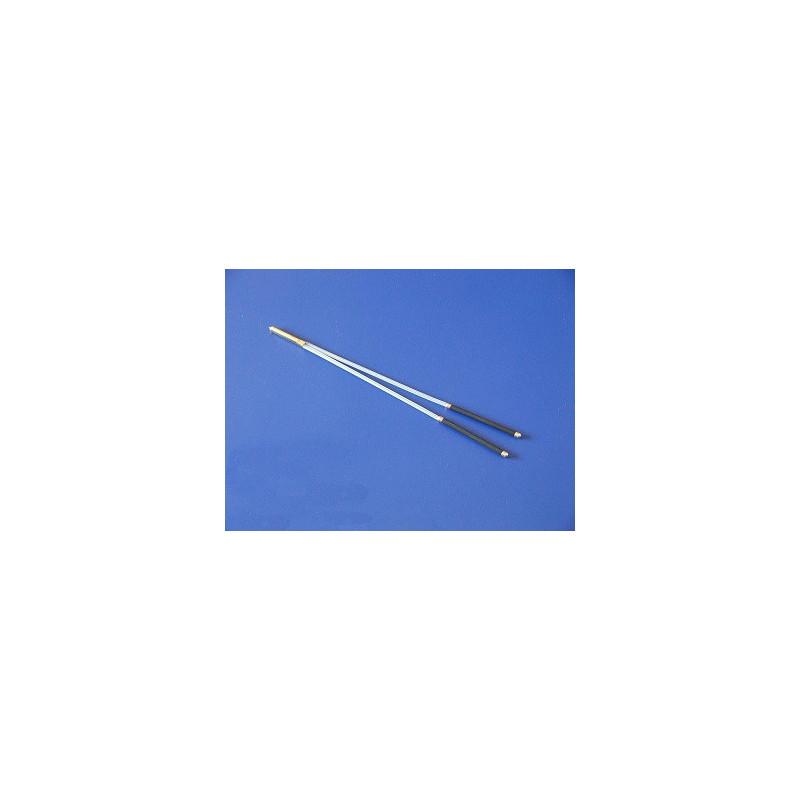 Różdżka radiestezyjna 63 - długość 24 cm