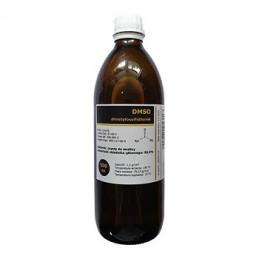 DMSO – Dimetylosulfotlenek 500ml